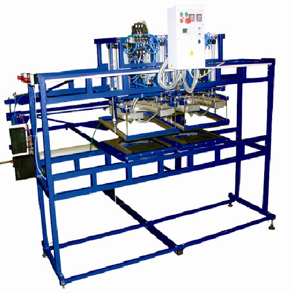 U-Liner big-bag making machine